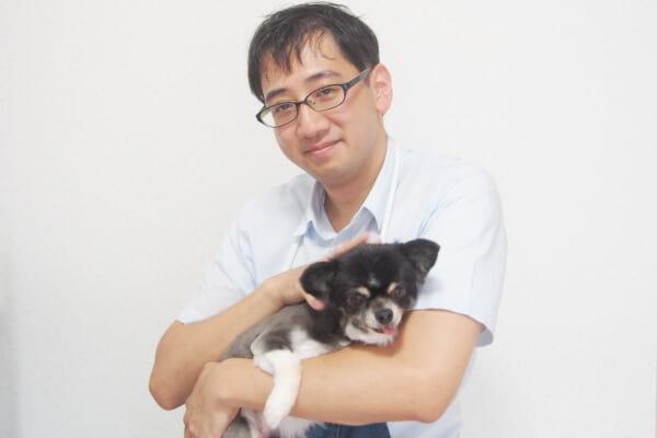 岡嶌優一 オーナートリマーのご紹介