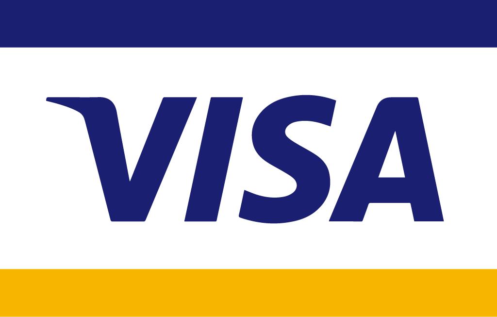 VISAカード使用出来ます。
